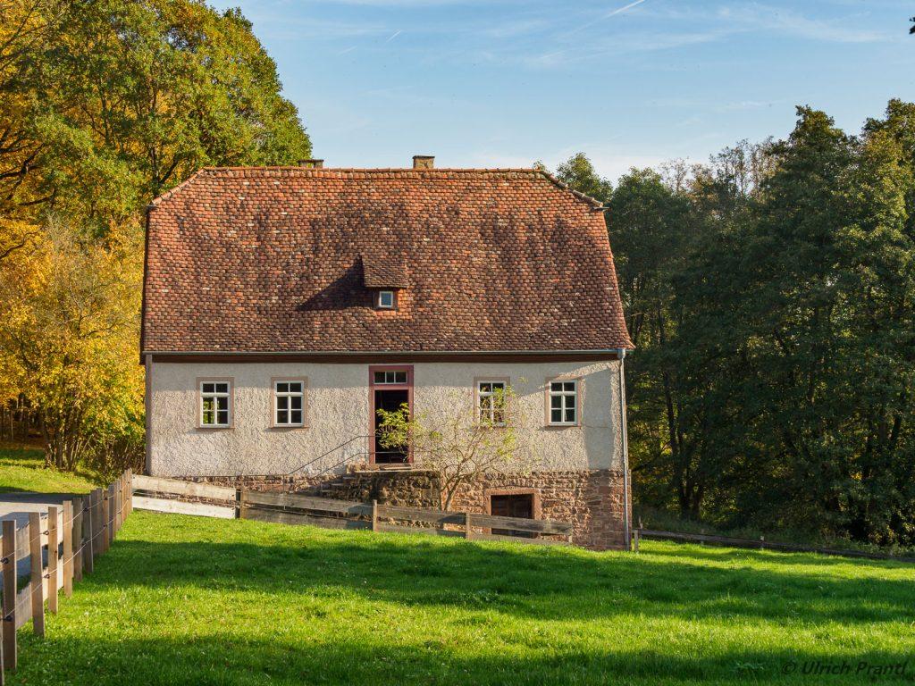 Freilichtmuseum Fladungen
